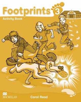 Footprints 3. Activity Book