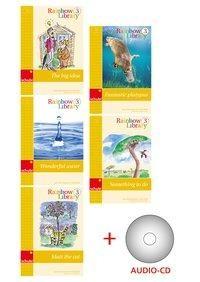Rainbow Library 3. 5 Hefte + Audio-CD