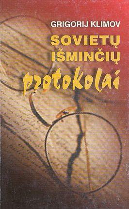 Sovietų išminčių protokolai