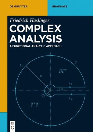 Complex Analysis