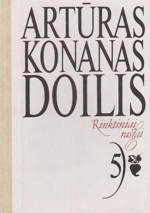 Rinktiniai raštai. 5 tomas Doilis