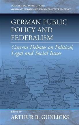German Public Policy