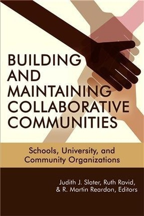 Building and Maintaining Collaborative Communities