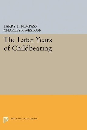 Later Years of Childbearing