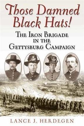 Those Damned Black Hats!