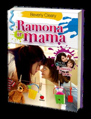 Ramona ir mama