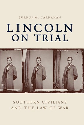Lincoln on Trial