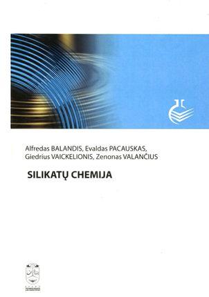 Silikatų chemija