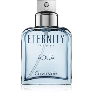 CALVIN KLEIN Eternity Aqua For Men kvapusis vanduo, 100ml (EDP)