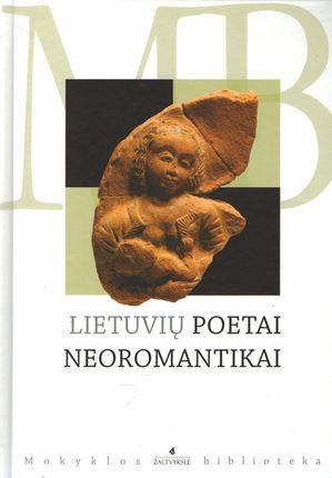 Lietuvių poetai neoromantikai