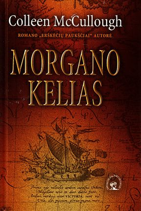 Morgano kelias