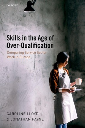 Skills in the Age of Over-Qualification