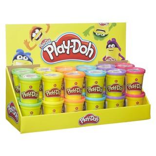 PLAY-DOH Plastilino indelis