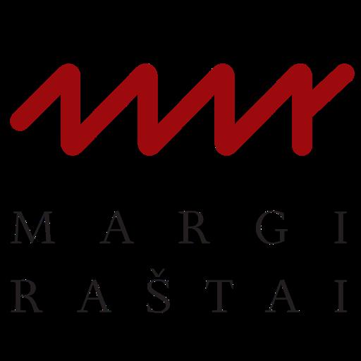 Margi raštai