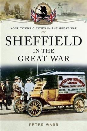 Sheffield in The Great War