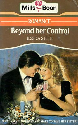 Beyond her Control
