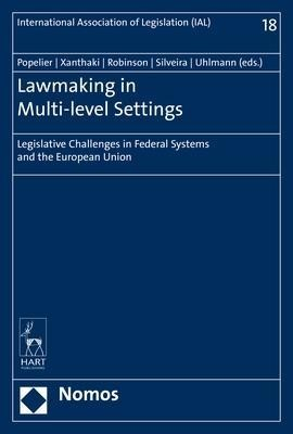 Lawmaking in Multi-level Settings
