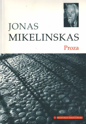 Proza (J. Mikelinskas)