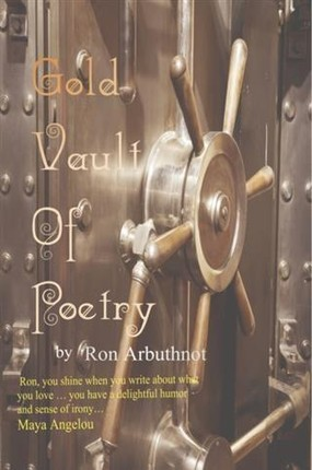 Gold Vault of Poetry