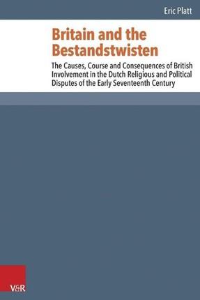 Britain and the Bestandstwisten