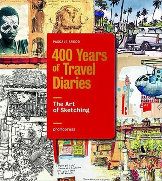 400 Years of Travel Diaries