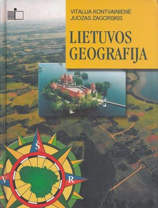 Lietuvos geografija