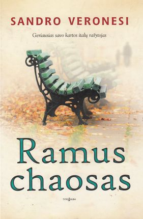 Ramus chaosas