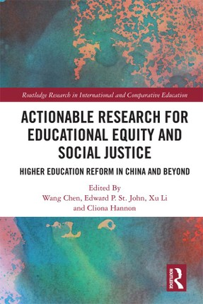 Actionable Research for Educational Equity and Social Justice