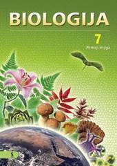 Biologija. Vadovėlis VII klasei. Pirmoji knyga