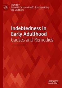 Indebtedness in Early Adulthood