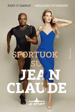 Sportuok su Jean Claude