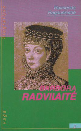 Barbora Radvilaitė (1999)