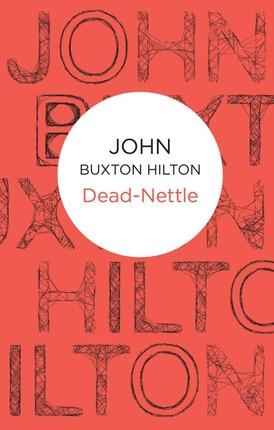 Dead-Nettle (Inspector Thomas Brunt 3) (Bello)