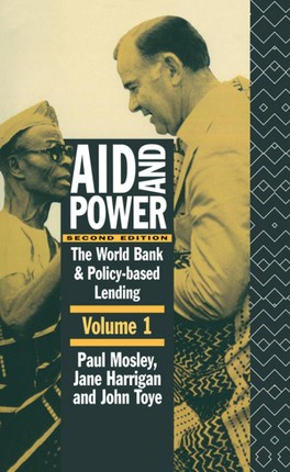 Aid and Power - Vol 1