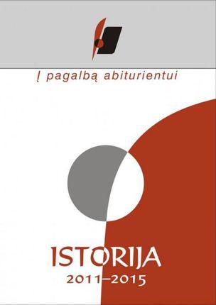Į pagalbą abiturientui. Istorija 2011–2015 m.