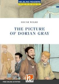 The Picture of Dorian Gray, Class Set. Level 4 (A2/B1)