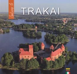 Trakai (lietuvių, italų kalba)