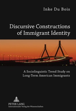 Discursive Constructions of Immigrant Identity