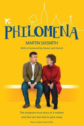 Philomena. Film Tie-In