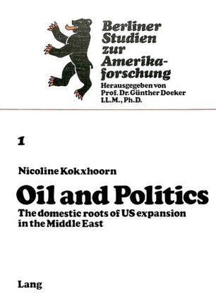 Oil & Politics