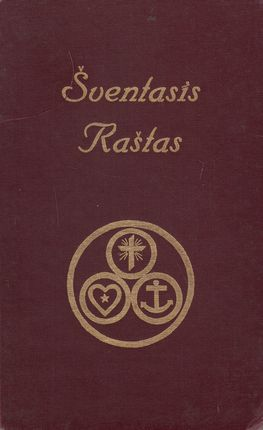 Šventasis Raštas