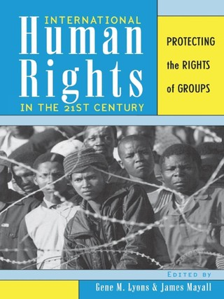 International Human Rights in the 21st Century