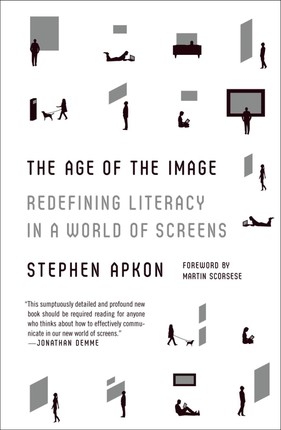 The Age of the Image