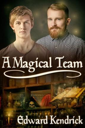 Magical Team