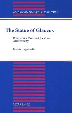 The Statue of Glaucus