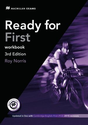 Ready for FCE. Workbook with Audio-CD without Key