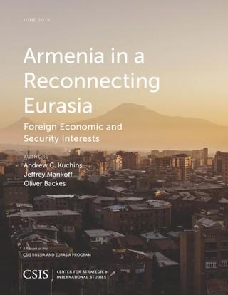 Armenia in a Reconnecting Eurasia