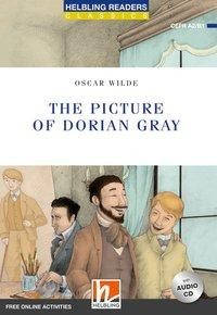 The Picture of Dorian Gray, mit 1 Audio-CD. Level 4 (A2/B1)