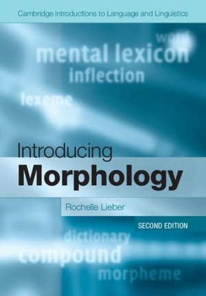 Introducing Morphology