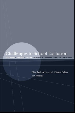 Challenges to School Exclusion